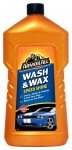 ARMOR ALL Autošampón s voskom - Wash-Wax 1L
