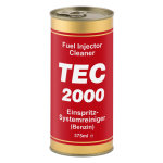 TEC 2000 Fuel Injector Cleaner 375 ml