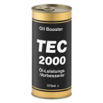TEC 2000 Oil Booster 375 ml