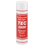 TEC 2000 Radiator Flush 350 ml