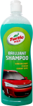 Turtle Wax Brilliant šampón 750ml