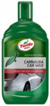 Turtle Wax Carnauba Car Wax - karnaubský vosk 500ml