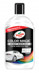 Turtle Wax Color Magic Bright White Wax 500ml