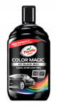 Turtle Wax Color Magic Jet Black Wax 500ml