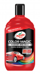 Turtle Wax Color Magic Radiant Red Wax 500ml