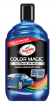 Turtle Wax Color Magic Ultra Blue Wax 500ml