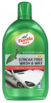 Turtle Wax GL Streak Free Wash & Wax autošamón 1000ml