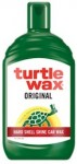 Turtle Wax Original Wax leštiaci vosk - tekutý 500ml