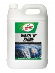 Turtle Wax Pro – Wash 'N' Shine autošampón 5000ml