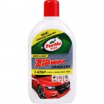 Turtle Wax Zip Wax autošampón s voskom 1000ml
