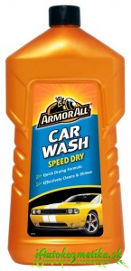 ARMOR ALL Autošampón - Car Wash 1L
