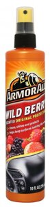 ARMOR ALL Protectant – Wild Berry lesklý 295ml