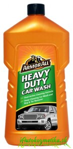 ARMOR ALL Super silný autošampón - Heavy Duty Car Wash 1L