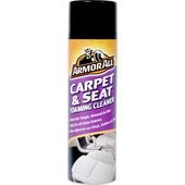 ARMOR ALL Univerzálny penový čistič - CARPET - SEAT Foaming Cleaner 500ml