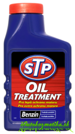 STP Oil Treatment Petrol 300ml