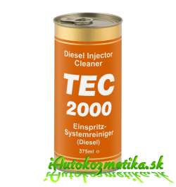 TEC 2000 Diesel Injector Cleaner 375 ml